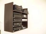 Custom Cabinet Installation